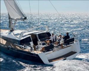 Vendita barche beneteau salone big blu roma