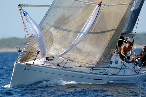 Vendita Barche Beneteau regata