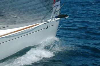 First 30 vendita barche beneteau