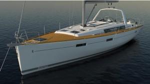 -novità Beneteau 2012 gama oceanis