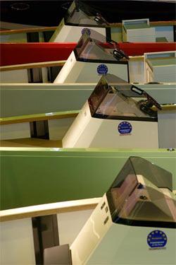 Colori Smartboat 23